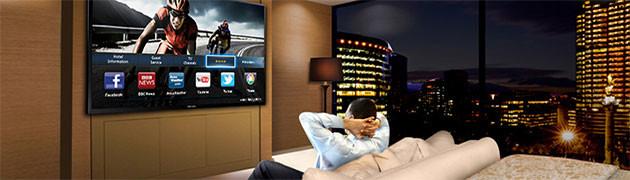 Интерактивное гостиничное телевидение